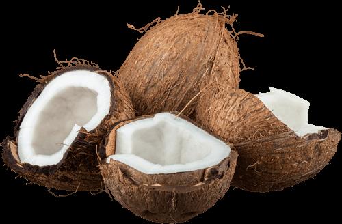 Натуральный кокос